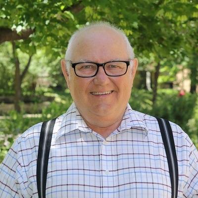 Greg Reigstad