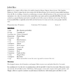 Jollof Rice Thumbnail