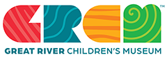 Great River Childrens Museum Logo